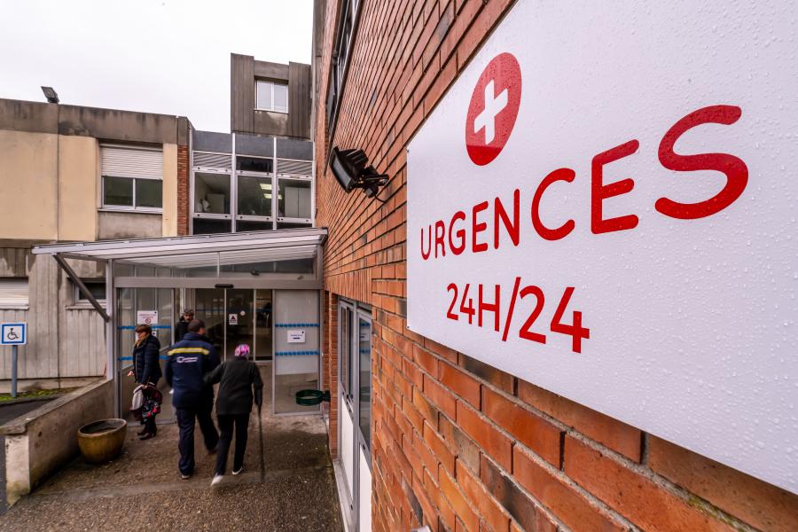 Clinique Montgardé - Aubergenville 78410