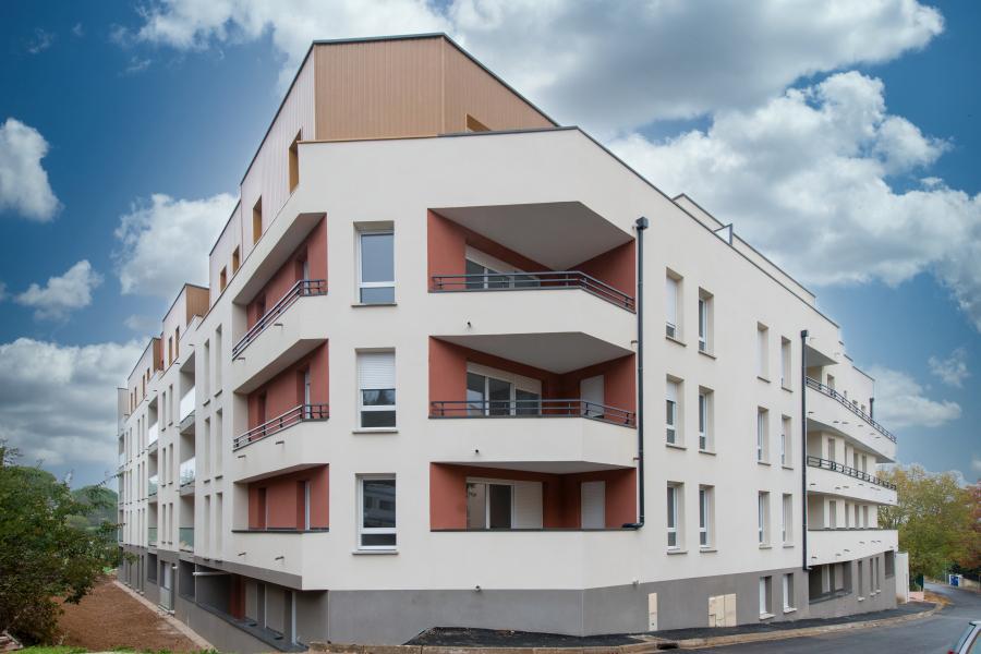 NOVALYS - Résidence Clermont-l'Hérault